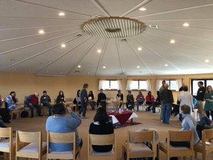 6 Day Kriya Yoga Meditation Retreat in Madison, Virginia