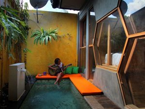 6 Days Bee House Budget Yoga Holiday in Bali