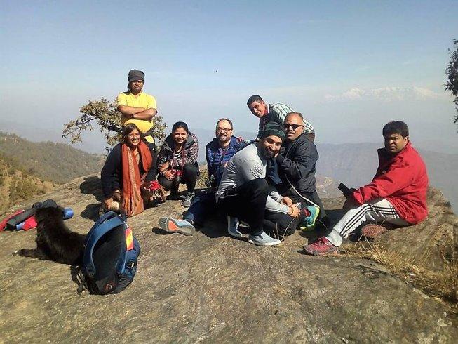 7 Tage Meditation und Hatha Yoga Retreat in auf den Andamanen, Indien