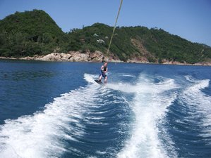 8 Days Luxury Wakeboarding Surf Camp in Koh Phangan, Thailand