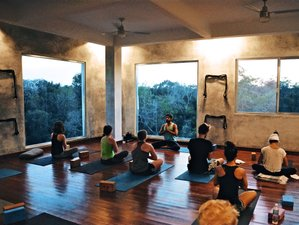 6 Days Unwinding Yoga Retreat in Tulum, Mexico