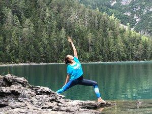 4 Tage Herzraum frei statt November-Blues Yoga Retreat im Allgäu