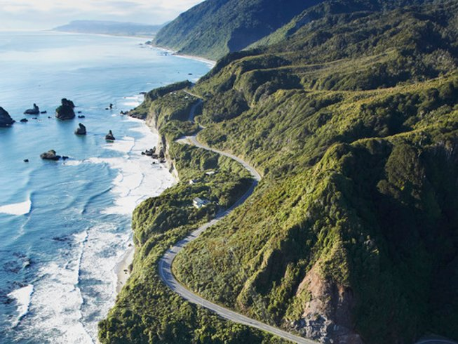 11 Days Self Discovery Yoga Retreat in New Zealand