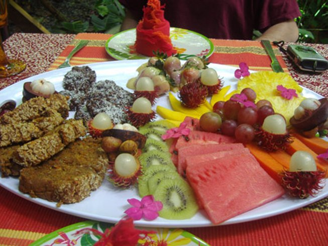 6 Days Vegan Cooking Holiday in Costa Rica