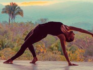 8 Days Spectacular Haramara Radiance Meditation, Pranayama, and Yoga Holiday in Sayulita, Mexico