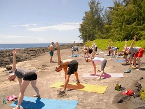 5 Days Ayurveda Cooking and Yoga Retreat in Hawaii