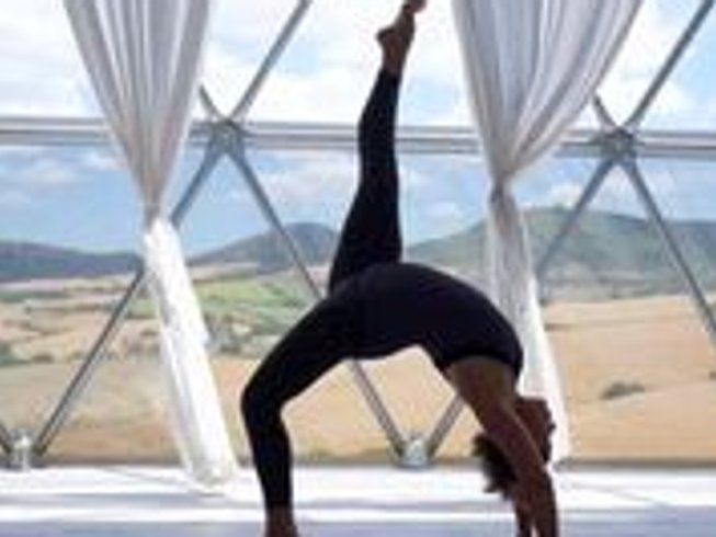 8 Days Wellness and Yoga Retreat in Spain