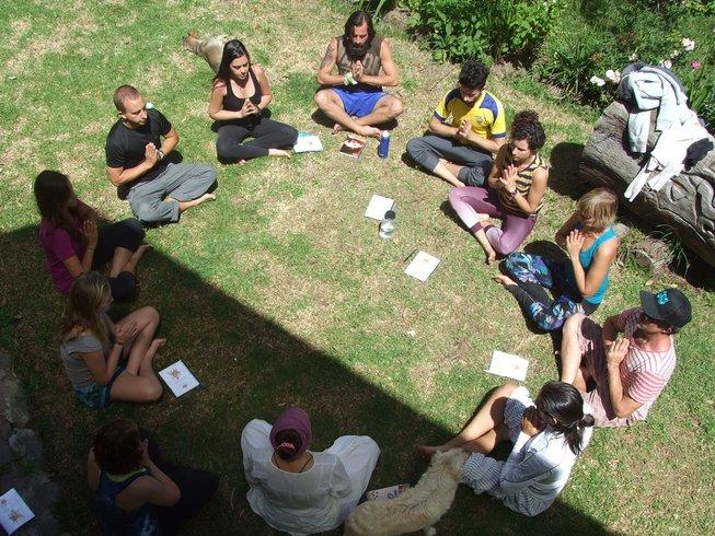 7 Days Detox and Yoga Retreat in Ecuador