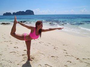 9 días retiro de yoga en Tailandia con cultura, aventura y relajación