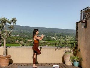 4 Day Luxury Weekend Provençal Yoga Retreat