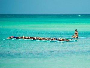 5 Days 25-Hour Stand Up Paddle Board Yoga Teacher Training Maui Hawaii, USA