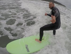 3 Days Exciting Surf Camp in Raglan, New Zealand