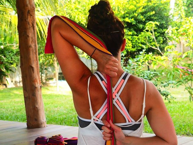 8 Days Relaxation Ayurveda-Yoga-Retreat in Sri Lanka