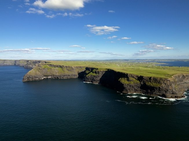 7 Days Good Food Ireland Culture and Culinary Vacation