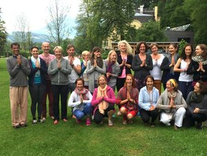 25 Days 200-Hour Advanced Multi Style Yoga Teacher Training in Goa, India