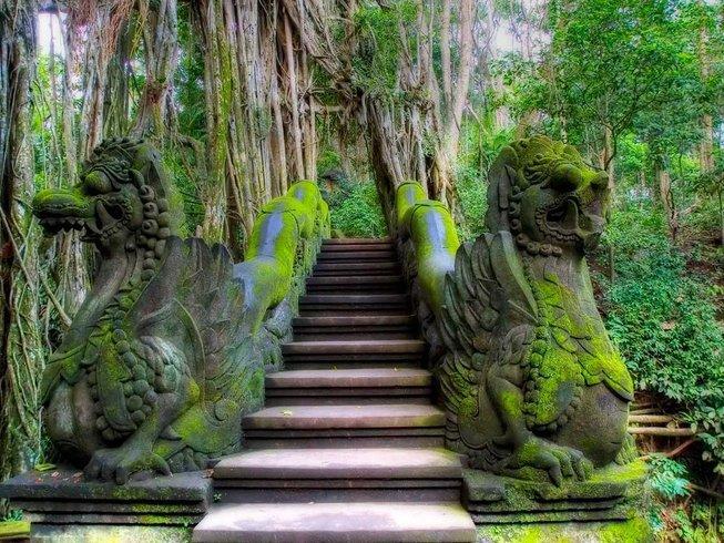3 Days Kick Start To Wellness Detox Retreat in Bali, Indonesia