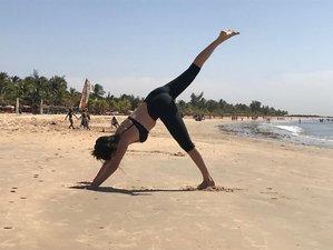 6 jours en stage de yoga Freedom pour tous dans une villa sur l'île d'Ibiza