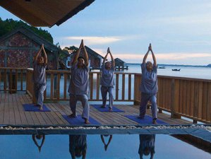 9 Days Yoga and Cultural Holiday Vietnam