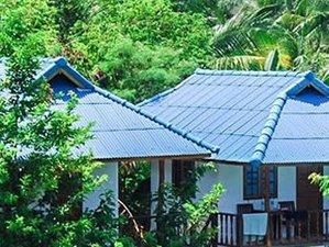 7 Day Yoga and Creative Writing Retreat in Koh Phangan, Surat Thani