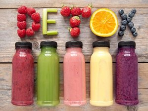 5 Day Detox at Home Online Retreat