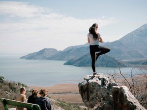 4 Days Yoga and Detox Nature Retreat in Montenegro