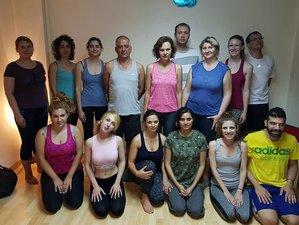 18 Tage 200 Stunden Yogalehrer Ausbildung in Nicosia, Zypern