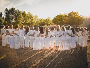 5 Days Sedona Goddess Empowerment Yoga Retreat in Sedona Arizona, USA
