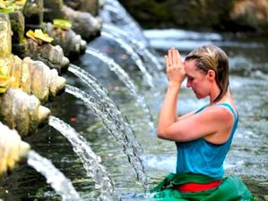 """5 Day """"Journey to Self-love, Inner Peace & Mental Health"""" Guided Meditation & Yoga Retreat in Bali"""