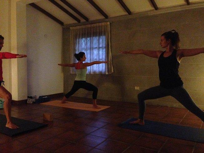 9 Days Immersion Ashtanga Yoga Retreat in Fuerteventura, Spain