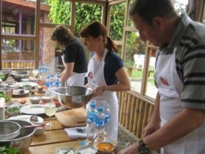 8 Days Taste of Peru Culinary Holidays