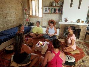4-Daagse Inner Light Weekend Yoga Retreat voor Vrouwen in San Agustinillo, Oaxaca