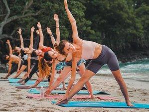 58 Day 500-Hour Vinyasa / Hatha/ Ashtanga Yoga Teacher Training in Bali