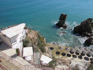 8 Tage Yoga Urlaub auf Sizilien Cefalu, Italien