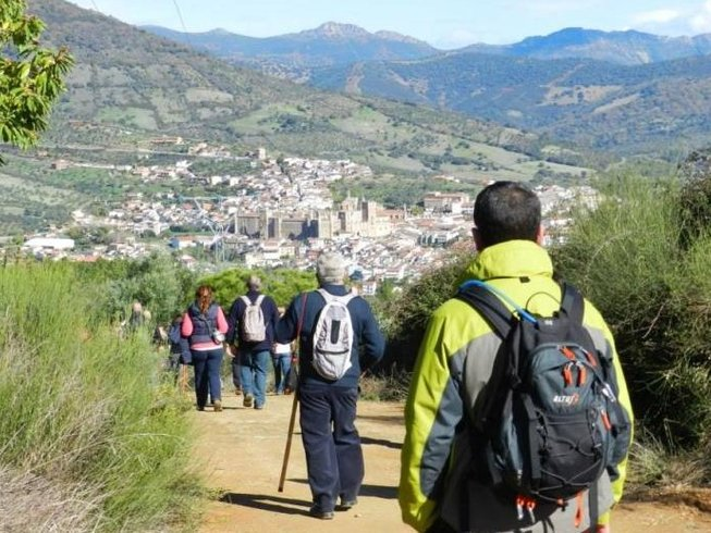 7 Days Mindful Walking and Yoga Retreat in Spain
