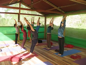 5 Day Relaxing Meditation and Yoga Holiday in Limatambo, Cusco