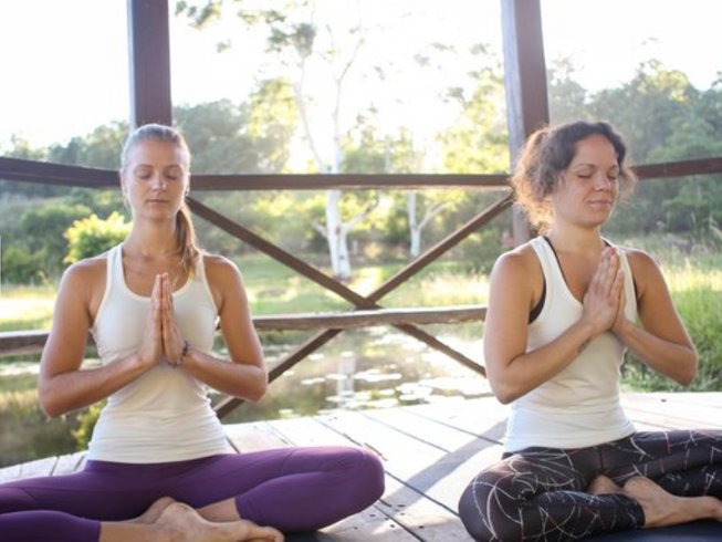 15 Days Permaculture Design and Yoga Retreat in Australia