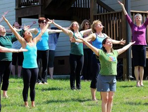 6 Days Peaceful Weight Loss Retreat in Virginia