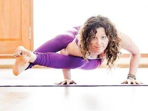 26 Days Lotus Warrior Yin Yoga Teacher Training in Spain