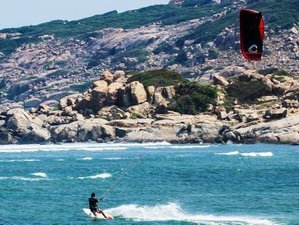 14 Days Incredible Kite or Wind Surf Camp in Phan Rang-Tháp Chàm, South Central Coast, Vietnam