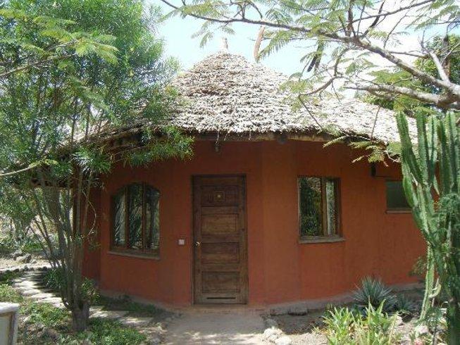 8 Days Highlights of Tanzania Safari