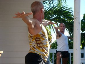 4 Days Summer Meditation and Yoga Retreat in Key West, Florida