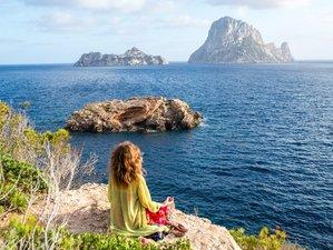 5-Daagse Natuur en Yoga Retreat in Ibiza