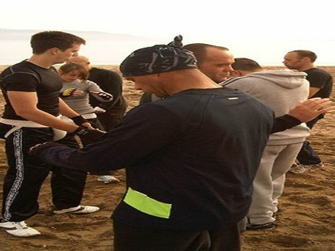 5 Days Intensive Krav Maga Camp in Spain