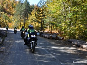6 Days Motorcycle Tour in Mystical Epirus, Greece