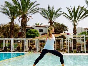 7-daagse Geluk van Innerlijk Welzijn Meditatie en Yoga Retraite in Latchi, Cyprus