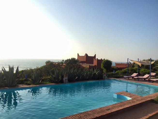 9 Days Hike, Surf, and Yoga Retreat in Morocco