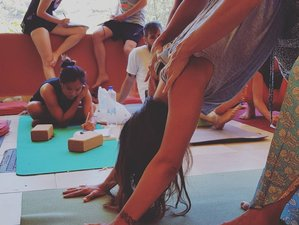 29 Days 200-Hour Yoga Teacher Training in Greece