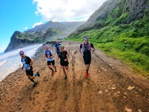 Trail Running - Yoga Retreat, Madeira Island, Portugal - 5 Day PREMIUM