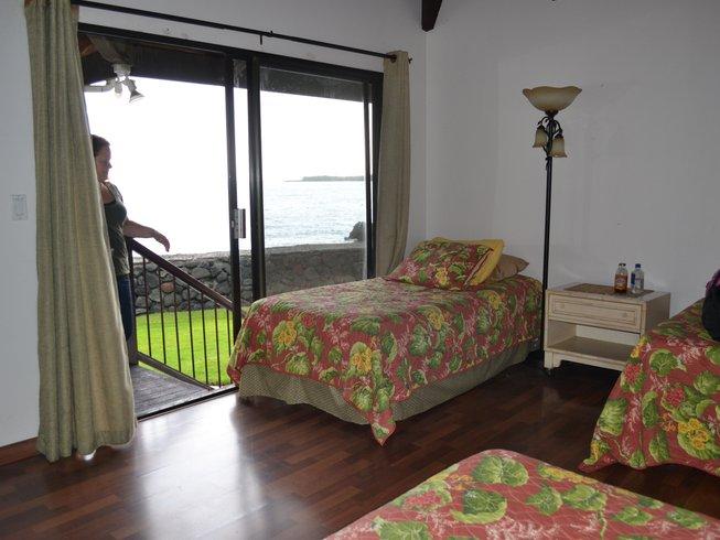 8 Days Sound Healing, Meditation and Yoga Retreat Hawaii USA