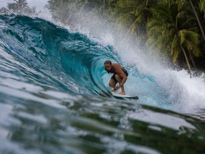 11 Days Mentawai Surf Camp on a Cruise